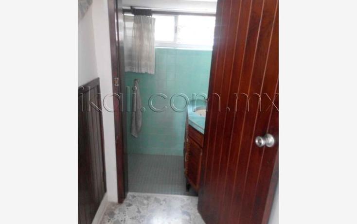 Foto de casa en venta en  42, jardines de tuxpan, tuxpan, veracruz de ignacio de la llave, 1779534 No. 12