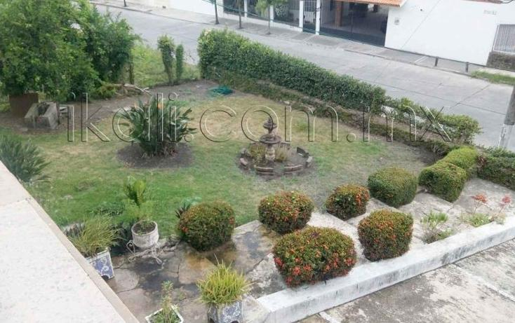 Foto de casa en venta en  42, jardines de tuxpan, tuxpan, veracruz de ignacio de la llave, 1779534 No. 18