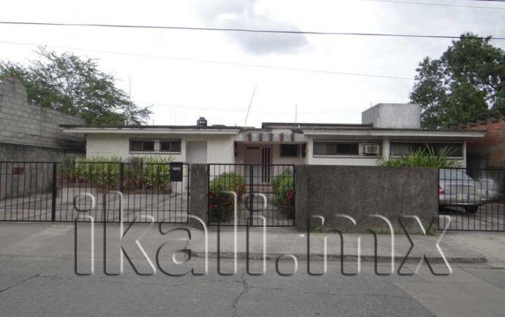 Foto de casa en renta en rio tecolutla 7, jardines de tuxpan, tuxpan, veracruz, 1428039 no 01