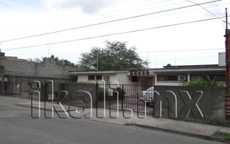 Foto de casa en renta en rio tecolutla 7, jardines de tuxpan, tuxpan, veracruz, 1428039 no 02
