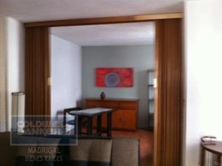 Foto de departamento en venta en  99, cuauhtémoc, cuauhtémoc, distrito federal, 1755709 No. 01