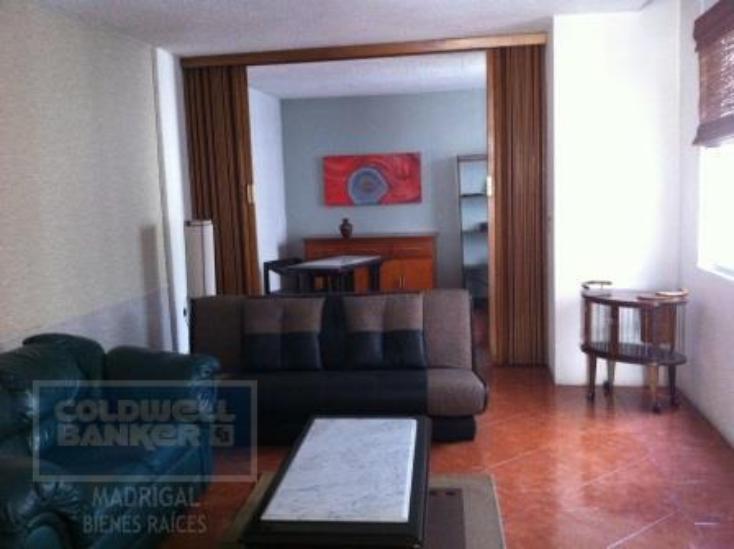 Foto de departamento en venta en  99, cuauhtémoc, cuauhtémoc, distrito federal, 1755709 No. 05