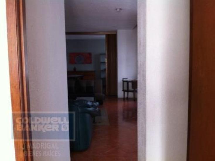 Foto de departamento en venta en  99, cuauhtémoc, cuauhtémoc, distrito federal, 1755709 No. 06