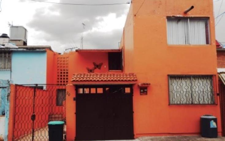 Foto de casa en venta en río urique 20 a, real del moral, iztapalapa, distrito federal, 0 No. 02