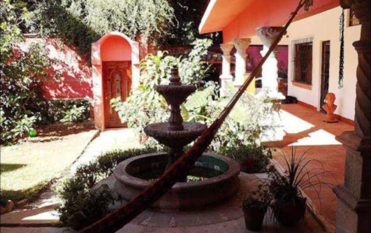 Foto de casa en renta en rio verde 1, rinconada vista hermosa, cuernavaca, morelos, 1470865 no 01