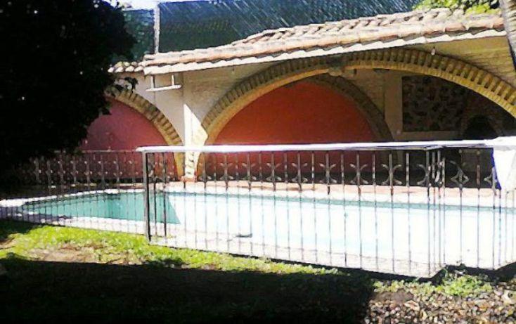 Foto de casa en renta en rio verde 1, rinconada vista hermosa, cuernavaca, morelos, 1470865 no 02