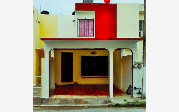 Foto de casa en venta en rio verde 123, las vegas ii, boca del río, veracruz, 612458 no 01