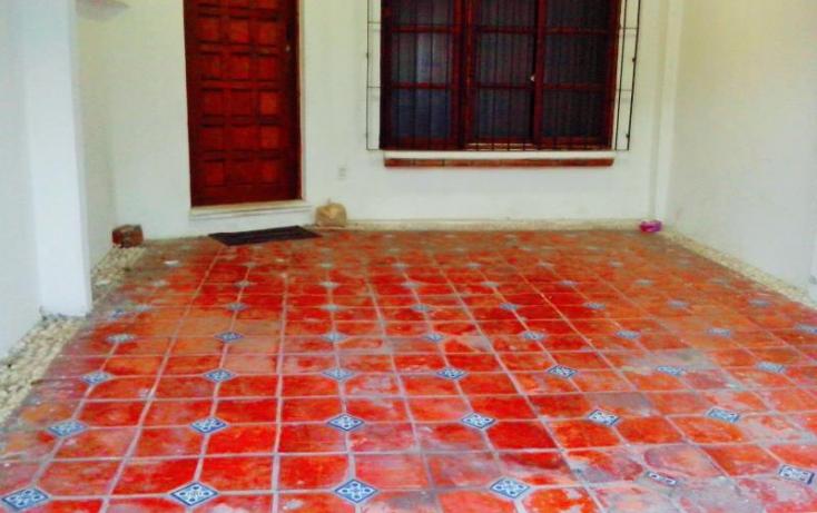 Foto de casa en venta en rio verde 123, las vegas ii, boca del río, veracruz, 612458 no 02