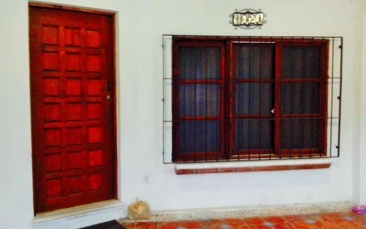 Foto de casa en venta en rio verde 123, las vegas ii, boca del río, veracruz, 612458 no 03