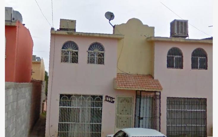 Foto de casa en venta en río verde 981, magdalenas, torreón, coahuila de zaragoza, 1978542 No. 01
