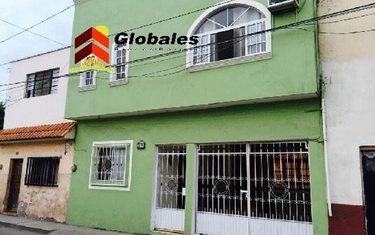 Foto de casa en venta en  , r?o verde centro, rioverde, san luis potos?, 1030641 No. 01