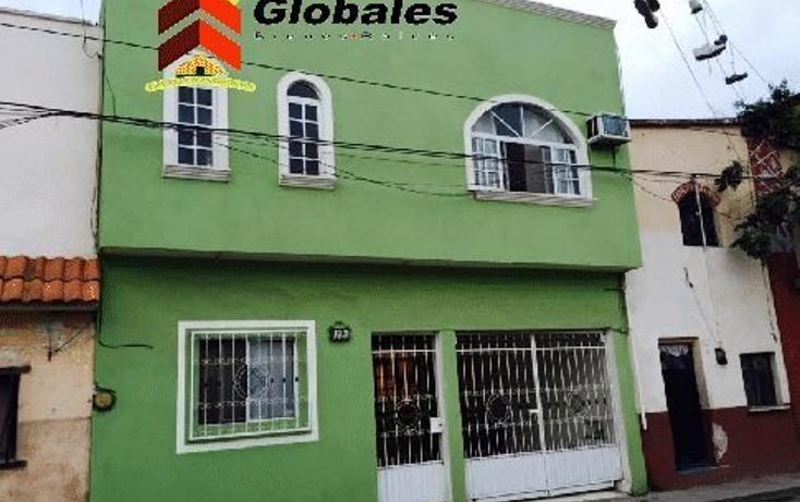 Foto de casa en venta en  , r?o verde centro, rioverde, san luis potos?, 1030641 No. 09