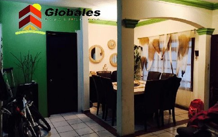 Foto de casa en venta en  , r?o verde centro, rioverde, san luis potos?, 1030641 No. 11
