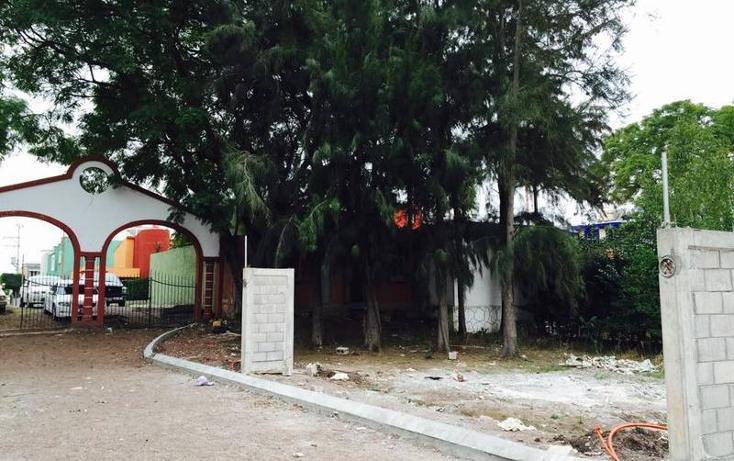 Foto de terreno habitacional en venta en  , río verde centro, rioverde, san luis potosí, 1177095 No. 01
