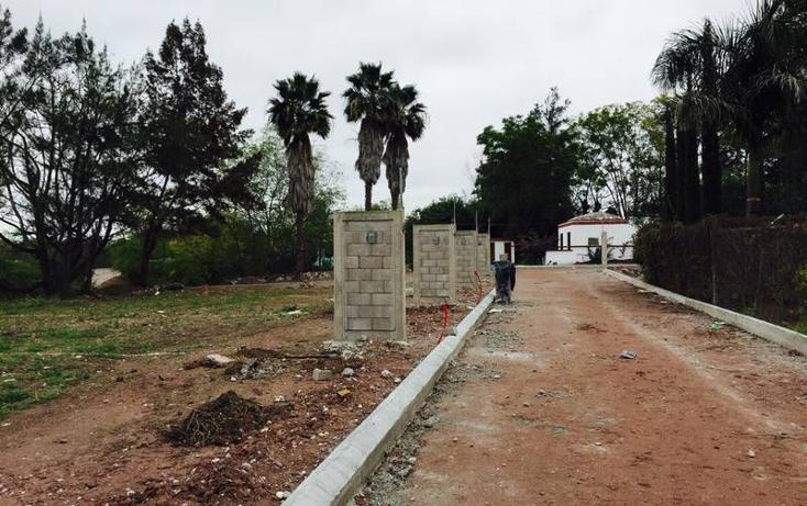 Foto de terreno habitacional en venta en  , río verde centro, rioverde, san luis potosí, 1177095 No. 02