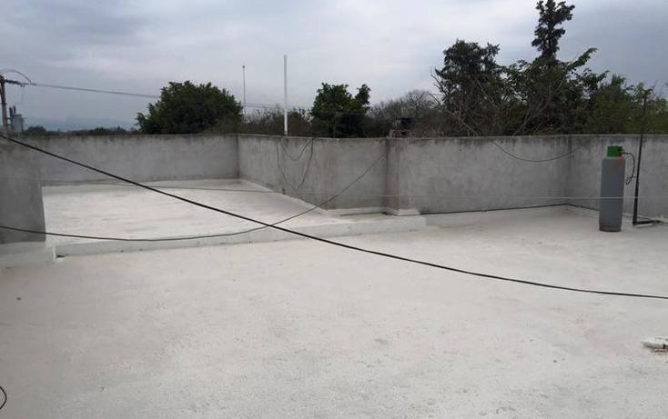 Foto de casa en venta en  , río verde centro, rioverde, san luis potosí, 1658853 No. 18
