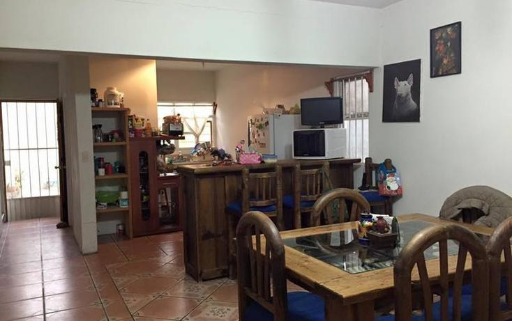 Foto de casa en venta en  , río verde centro, rioverde, san luis potosí, 1658853 No. 20
