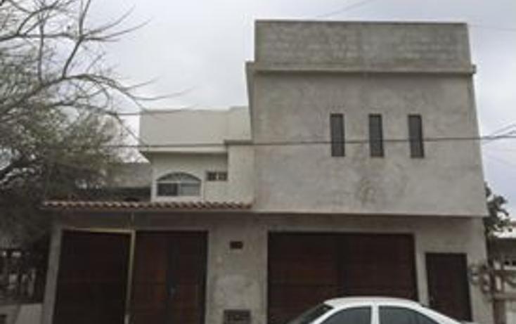 Foto de casa en venta en  , río verde centro, rioverde, san luis potosí, 1658853 No. 23