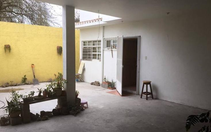 Foto de casa en venta en  , río verde centro, rioverde, san luis potosí, 1658853 No. 25