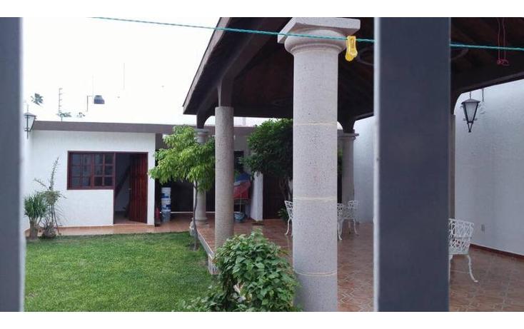 Foto de casa en venta en  , río verde centro, rioverde, san luis potosí, 1875872 No. 07