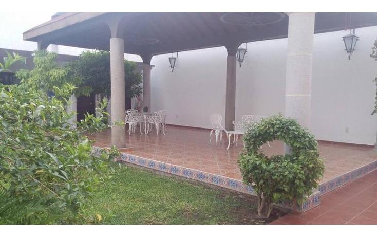 Foto de casa en venta en  , río verde centro, rioverde, san luis potosí, 1875872 No. 28