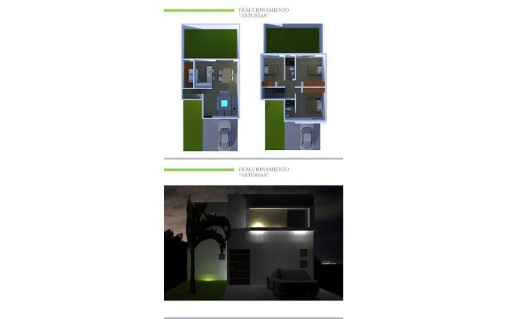 Foto de casa en venta en  , río verde centro, rioverde, san luis potosí, 1940017 No. 02