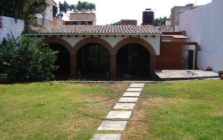 Foto de casa en venta en rio verde nonumber, vista hermosa, cuernavaca, morelos, 778877 No. 01