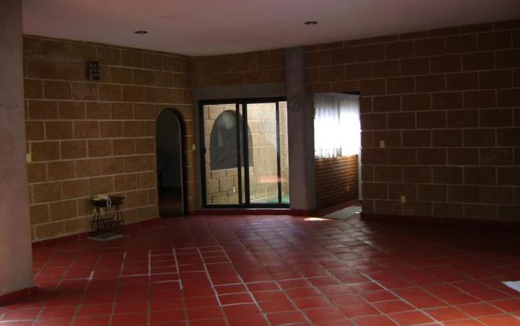 Foto de casa en venta en rio verde nonumber, vista hermosa, cuernavaca, morelos, 778877 No. 03
