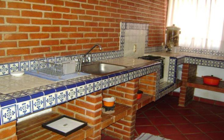 Foto de casa en venta en rio verde nonumber, vista hermosa, cuernavaca, morelos, 778877 No. 04