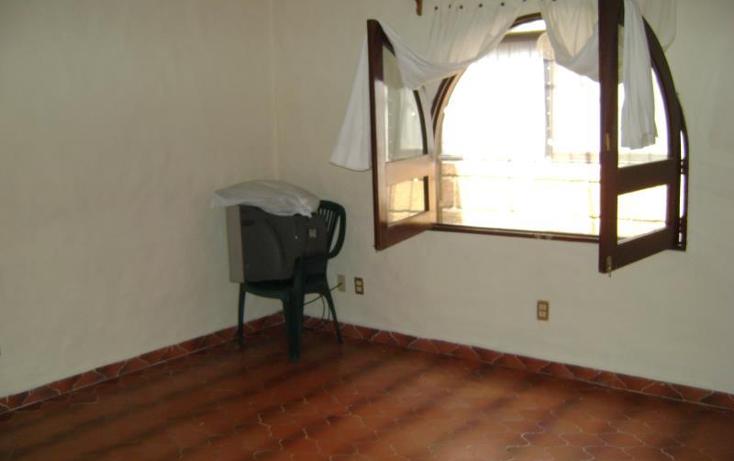 Foto de casa en venta en rio verde nonumber, vista hermosa, cuernavaca, morelos, 778877 No. 06