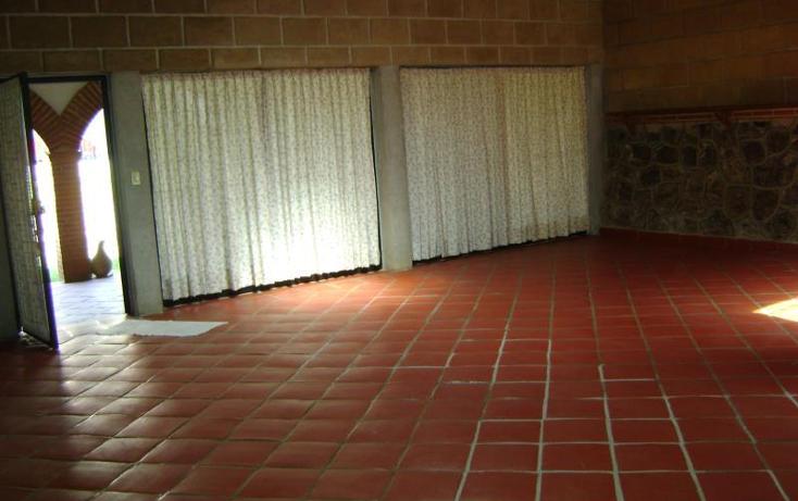 Foto de casa en venta en rio verde nonumber, vista hermosa, cuernavaca, morelos, 778877 No. 09