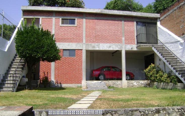Foto de casa en venta en rio verde nonumber, vista hermosa, cuernavaca, morelos, 778877 No. 10