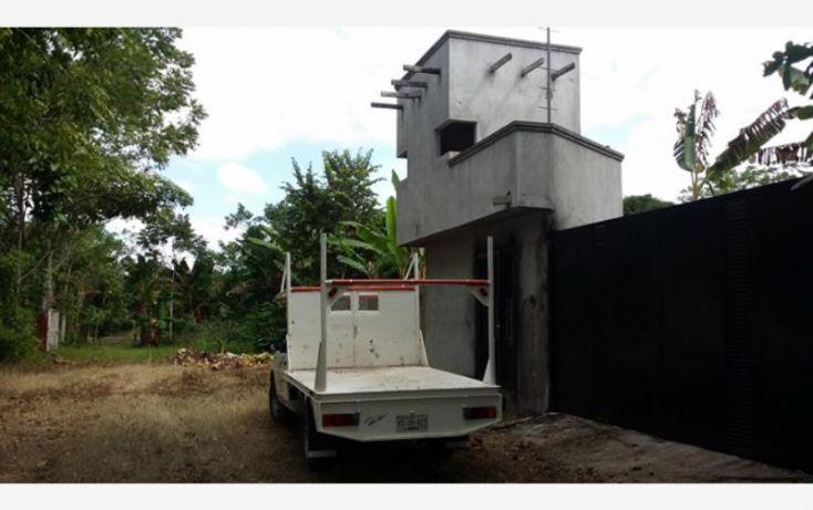 Foto de terreno habitacional en venta en rio viejo 10, buena vista 1a sección, centro, tabasco, 2027598 no 01