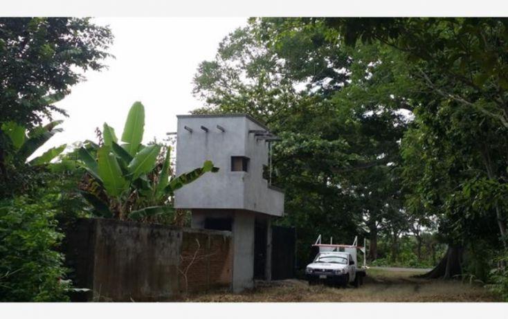 Foto de terreno habitacional en venta en rio viejo 10, buena vista 1a sección, centro, tabasco, 2027598 no 02