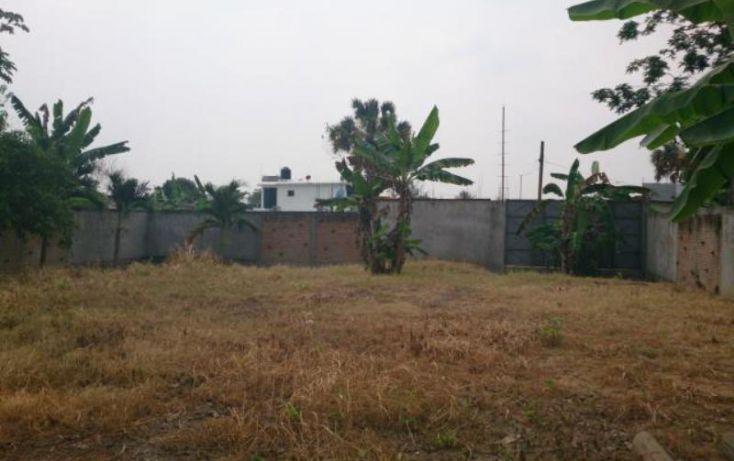 Foto de terreno habitacional en venta en rio viejo 10, buena vista 1a sección, centro, tabasco, 2027598 no 03