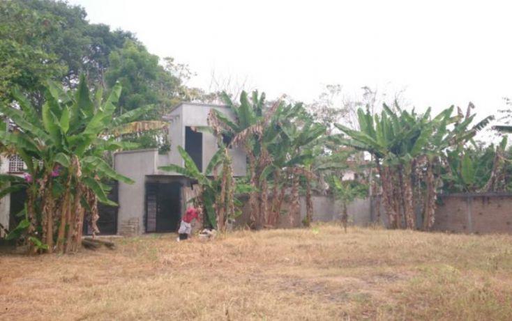 Foto de terreno habitacional en venta en rio viejo 10, buena vista 1a sección, centro, tabasco, 2027598 no 04