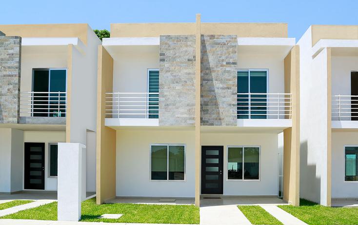 Foto de casa en venta en  , rio viejo 1a sección, centro, tabasco, 1170591 No. 06