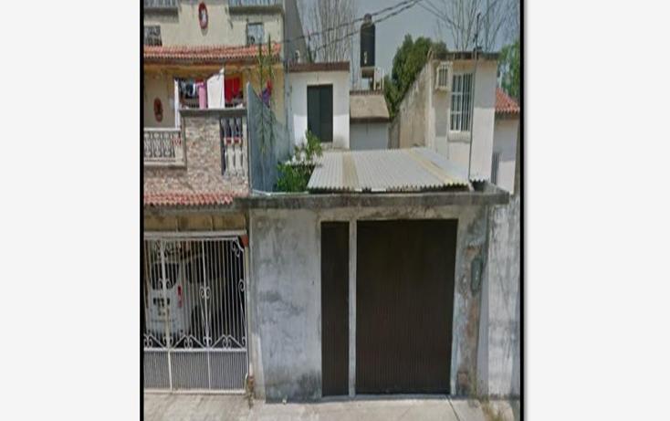 Foto de casa en venta en  , rio viejo, centro, tabasco, 1466425 No. 01