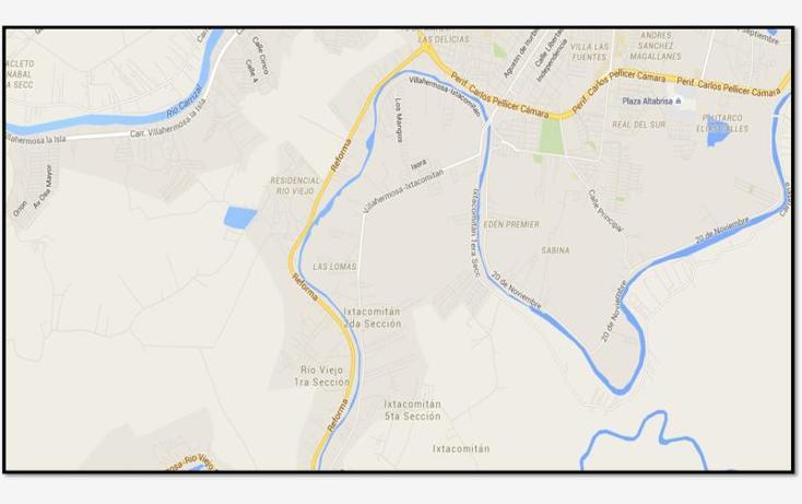 Foto de casa en venta en  , rio viejo, centro, tabasco, 1466425 No. 08