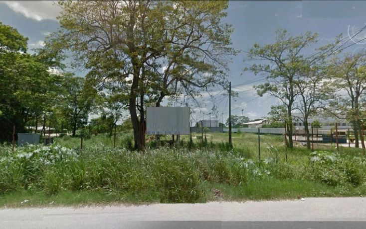 Foto de terreno habitacional en renta en, rio viejo, centro, tabasco, 1640331 no 01