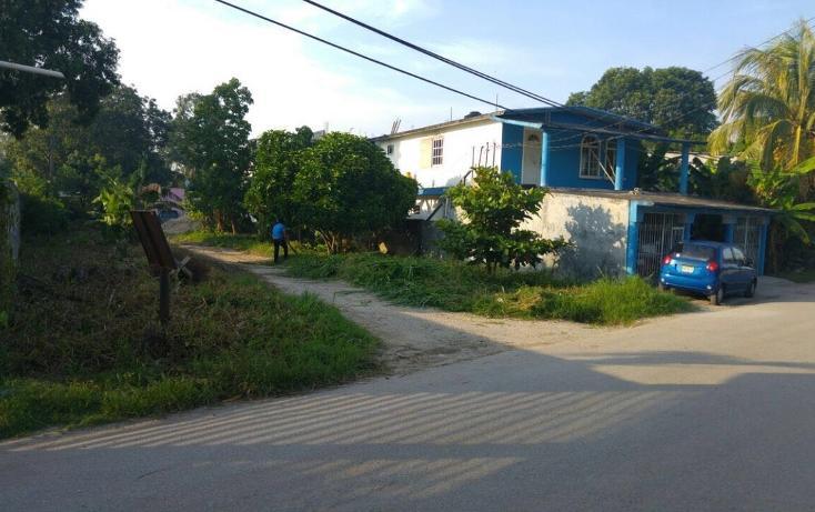 Foto de terreno habitacional en venta en, rio viejo, centro, tabasco, 2042847 no 01