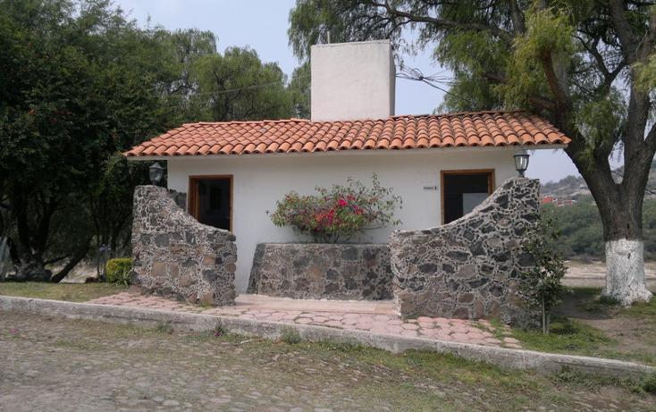 Foto de terreno habitacional en venta en  , presa escondida, tepeji del río de ocampo, hidalgo, 786271 No. 26