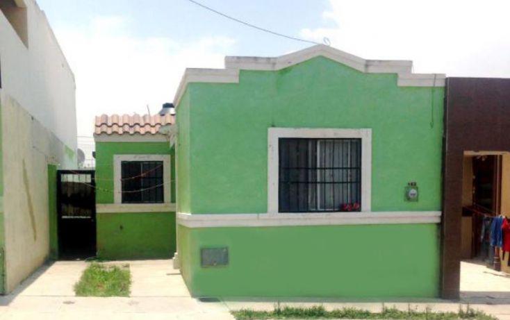 Foto de casa en venta en río yaqui, ciudad mirasierra, saltillo, coahuila de zaragoza, 1537106 no 01
