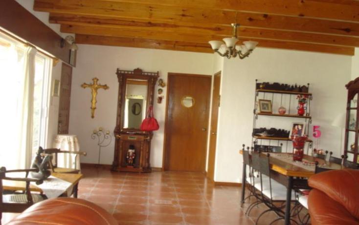Foto de casa en venta en  15, hacienda tetela, cuernavaca, morelos, 1537594 No. 03