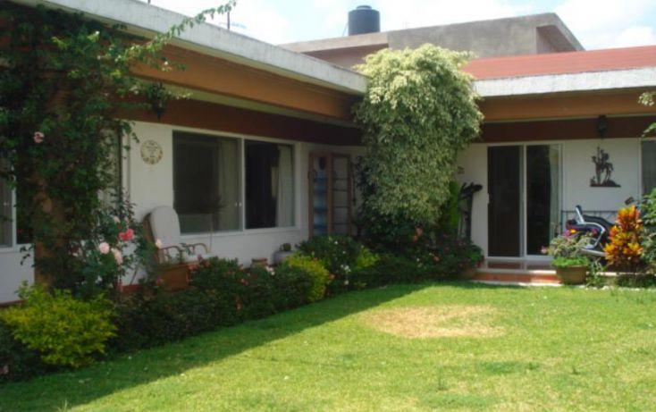 Foto de casa en venta en rio yautepec 15, hacienda tetela, cuernavaca, morelos, 1537594 no 07