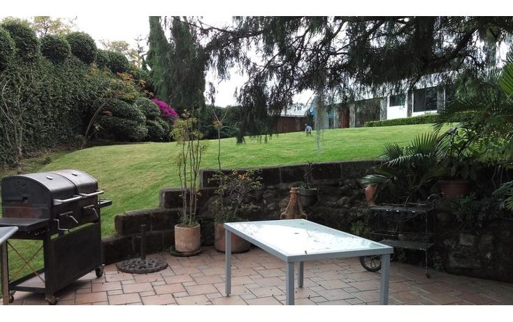 Foto de casa en venta en  , hacienda tetela, cuernavaca, morelos, 1485235 No. 01