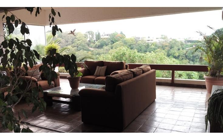 Foto de casa en venta en  , hacienda tetela, cuernavaca, morelos, 1485235 No. 02