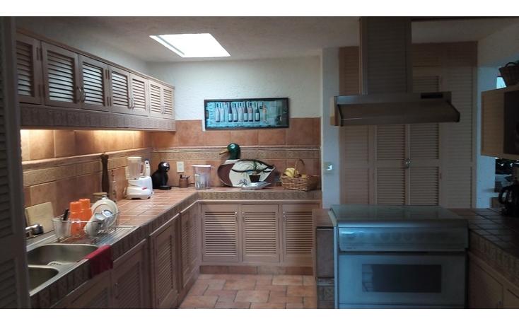 Foto de casa en venta en  , hacienda tetela, cuernavaca, morelos, 1485235 No. 04