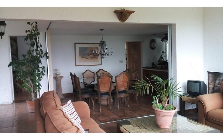 Foto de casa en venta en  , hacienda tetela, cuernavaca, morelos, 1485235 No. 05
