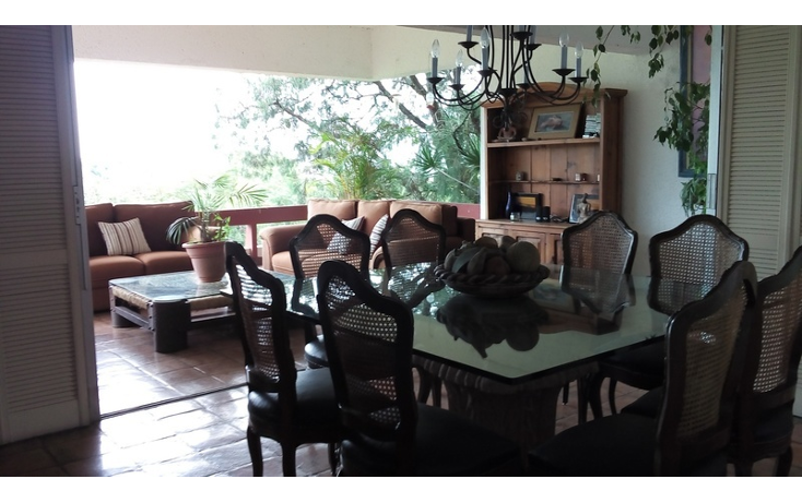 Foto de casa en venta en  , hacienda tetela, cuernavaca, morelos, 1485235 No. 08